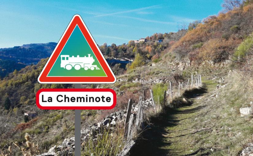 Samedi 16 septembre, embarquez-vous sur la Cheminote !
